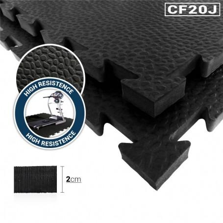 Tatami Matte Eva Crossfit 2cm - CF20J