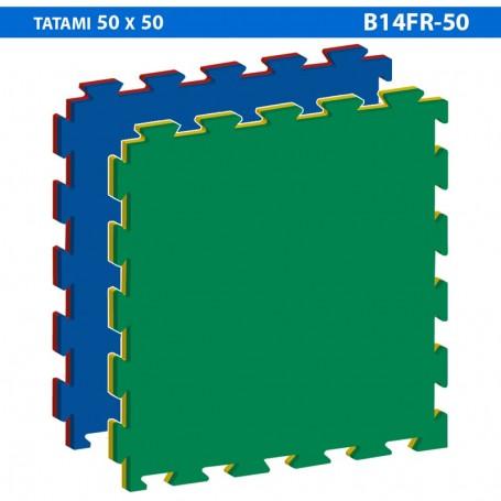 Tatami Mat - B14FR-50